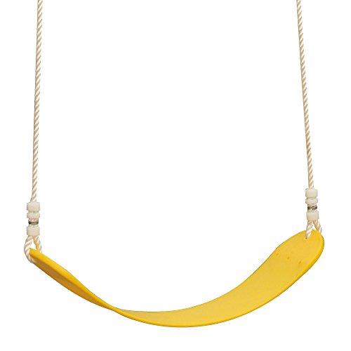 Big Backyard Swing - Big Backyard A24501 Belt Swing with Soft Touch Rope