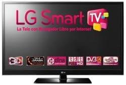 LG 50PZ570 - Televisor Full HD 50 Pulgadas: Amazon.es: Electrónica