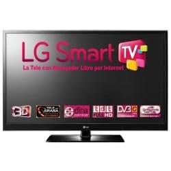 LG 50PZ570 - Televisor Full HD 50 pulgadas