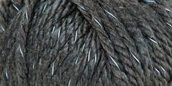 Bulk Buy: Red Heart Reflective Yarn  Grey E820-8429