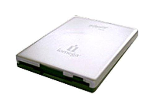 Iomega 32633 Floppy Host Powered USB Drive by Iomega