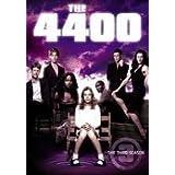 The 4400: Season 3 by Paramount