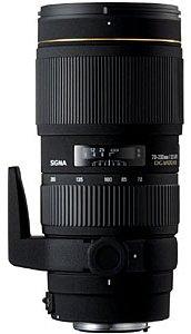 Sigma 70-200 f2.8 APO EX DG OS HSM - 5