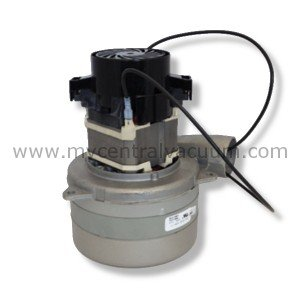 Central vacuums direct replacement motor for ametek lamb for 116765 lamb central vacuum motor