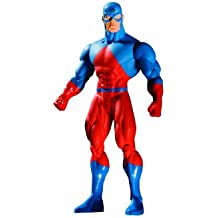 DC Direct JLA Classified: Classic Series 3: The Atom Action Figure
