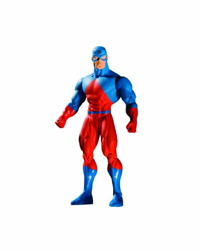 Dc Direct Jla Series (DC Direct JLA Classified: Classic Series 3: The Atom Action)