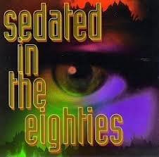 Sedated in the Eighties, No. 2 (Of Tears Stone)