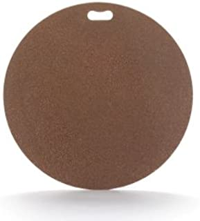 product image for DiversiTech GP-30-C The Original Grill Pad, Round 30 Inches x 30 Inches, Brown
