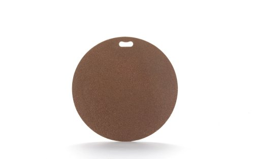 DiversiTech GP-30-C The Original Grill Pad, Round 30 Inches x 30 Inches, Brown by The Original Grill Pad