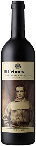 19 Crimes Red Blend, 750 ml