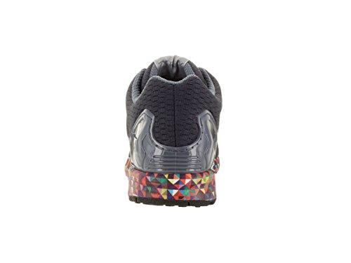 Zapatillas De Deporte Adidas Zx Flux Para Hombre Onix / Onix / Core Black