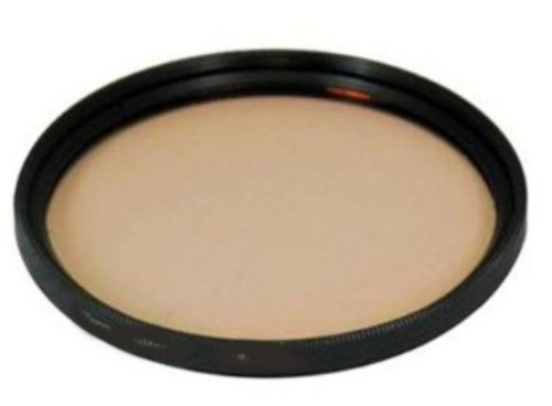 A&R Professional 812 Warming Filter 52mm For Nikon Canon Sigma Tokina lenses by A&R