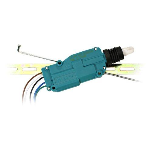 Install Essentials 524F 5 Wire High Power Door Lock - Locks 5 Door Wire