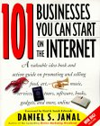 101 Successful Businesses You Can Start on the Internet (Communications)