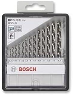 1 Metallbohrer HSS G /ø16,0x178mm