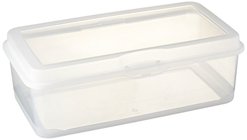 Sterilite Large Flip Top Storage