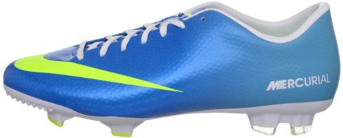 Nike 555613-474 Mercurial Victory IV FG - Botas de fútbol