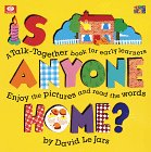 Is Anyone Home?, David Le Jars, 0716659018