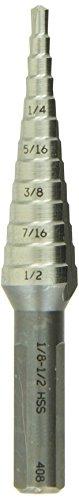 Bosch SDH1 High Speed Steel Drill