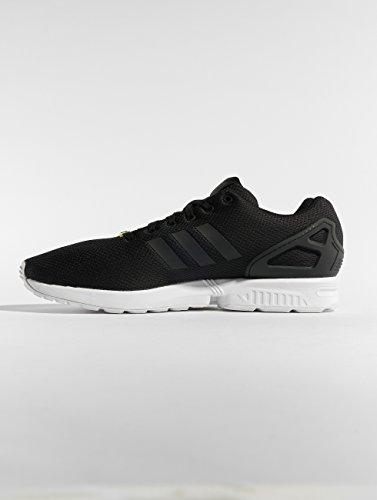 adidas Men's Zx Flux Gymnastics Shoes Black (Black 1/Black 1/White) 3luk4