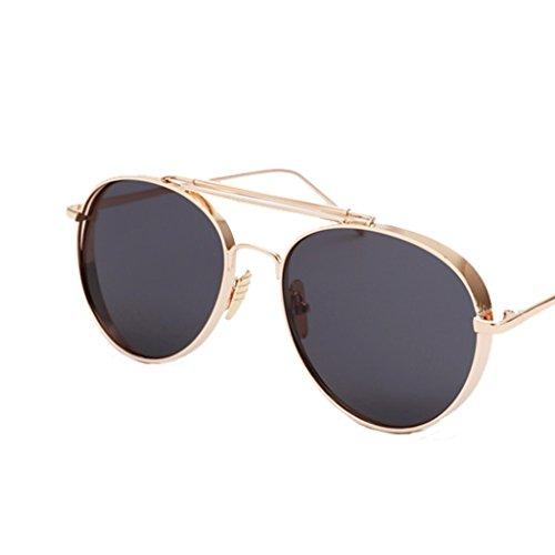 D Lunettes Frame Bold des de Star Couleur Big Soleil de Lunettes Lunettes Glasses E Soleil Lunettes qwvEwagZn