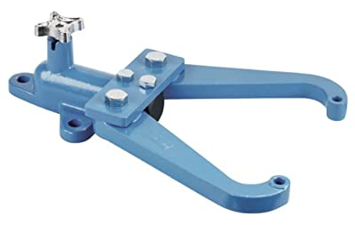 OTC 7020 Bench-Mounted Holding Fixture