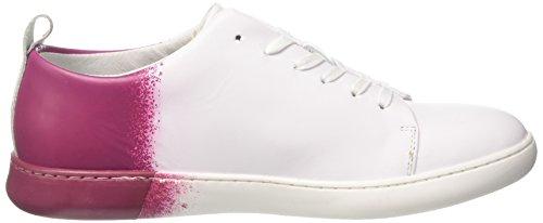 Rouge Adulte Pantone 52 Sneaker Nyc Unisexe beaujolais 6t6x4a8n