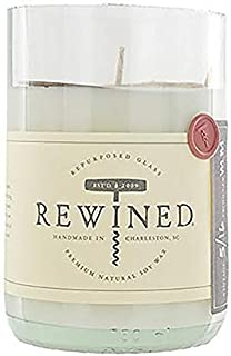 product image for Rewined Zinfandel Candle - Blanc Collection