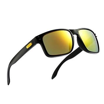 GGSSYY Brand Design Uv400 Gafas de Sol Hombres Viajes Gafas ...