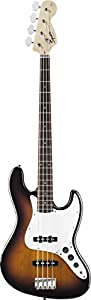 Squier by Fender 310902558 Bronco Bass by Squier