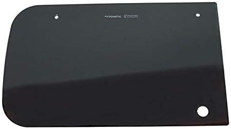 Tapa de cristal negro para mesa Dometic