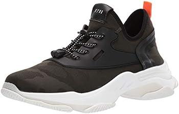 Steve Madden Men's Impact Flyknit Sneakers