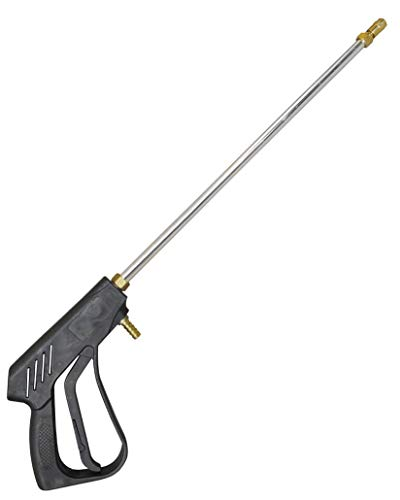 Fimco 5273959 Pistol Grip Handgun 18' Aluminum Wand