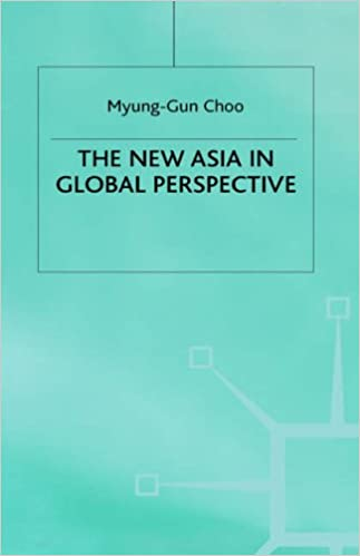 Book New Asia in Global Perspective