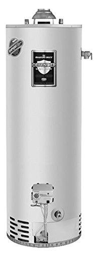 Bradford blanco rg250t6 X -475 N2015 50 Gallon propano gas Calentador de agua