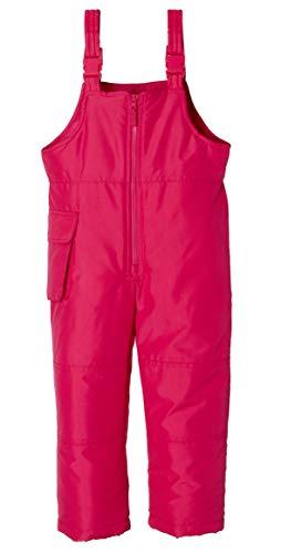 Sportoli Kids Water Resistant Snowboard Skiing Snowbib Snowpants Snow Bib Pants