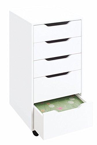 simply-built-02430-5-drawer-mobile-organizer