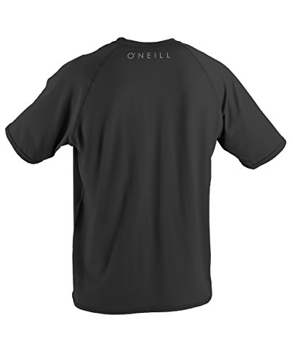 O 39 neill wetsuits uv sun protection mens 24 7 tech short for Custom sun protection shirts