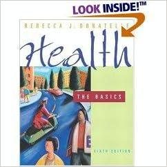 10th health pdf edition basics the