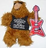 Burger King Alf Born to Rock 10