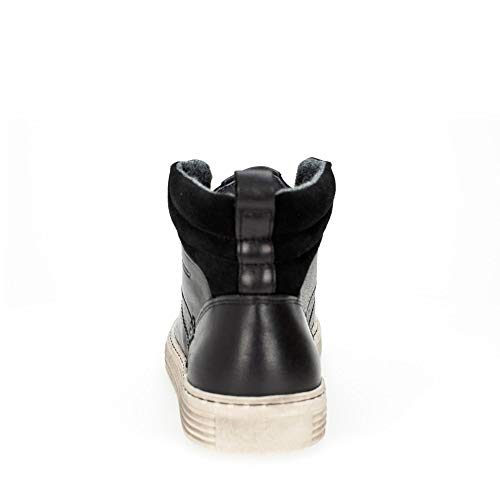 ginnastica alte nero Bowl scarpe 4 da 32 Camel Active marrone fqO6UU