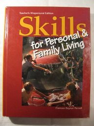 Skills for Personal & Family Living