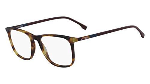 - Eyeglasses LACOSTE L 2823 214 HAVANA