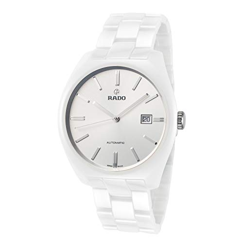 Rado Specchio Silver Dial Automatic Men's Watch R31507107