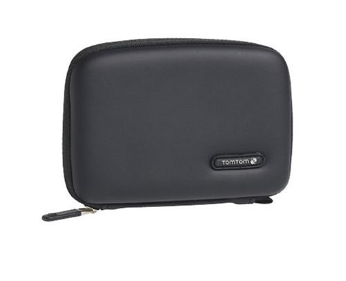 TomTom XL V2 Carry Case & Strap - Black