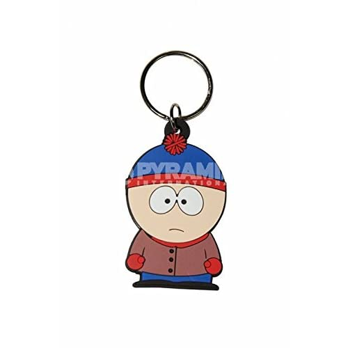 South Park - Keyring Stan (in 5 cm x 8 cm)