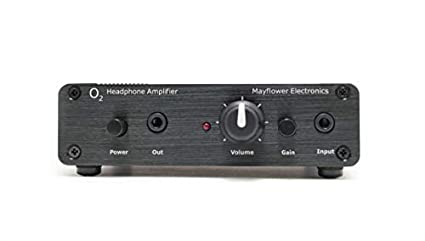 Amazon com: Objective2 + ODAC Headphone Amplifier/DAC: Home