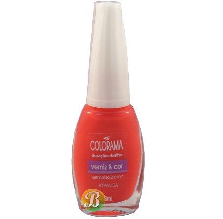Colorama Nail Polish Atrevida