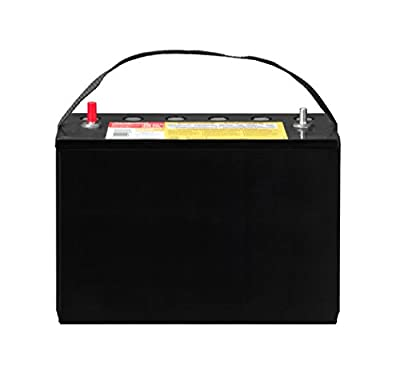 ACDelco 31AGMDCT Professional AGM Heavy Duty BCI Group 31T Battery