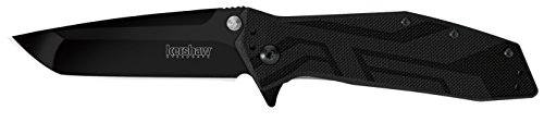 Kershaw-1990-Brawler-Speedsafe-Folding-Knife